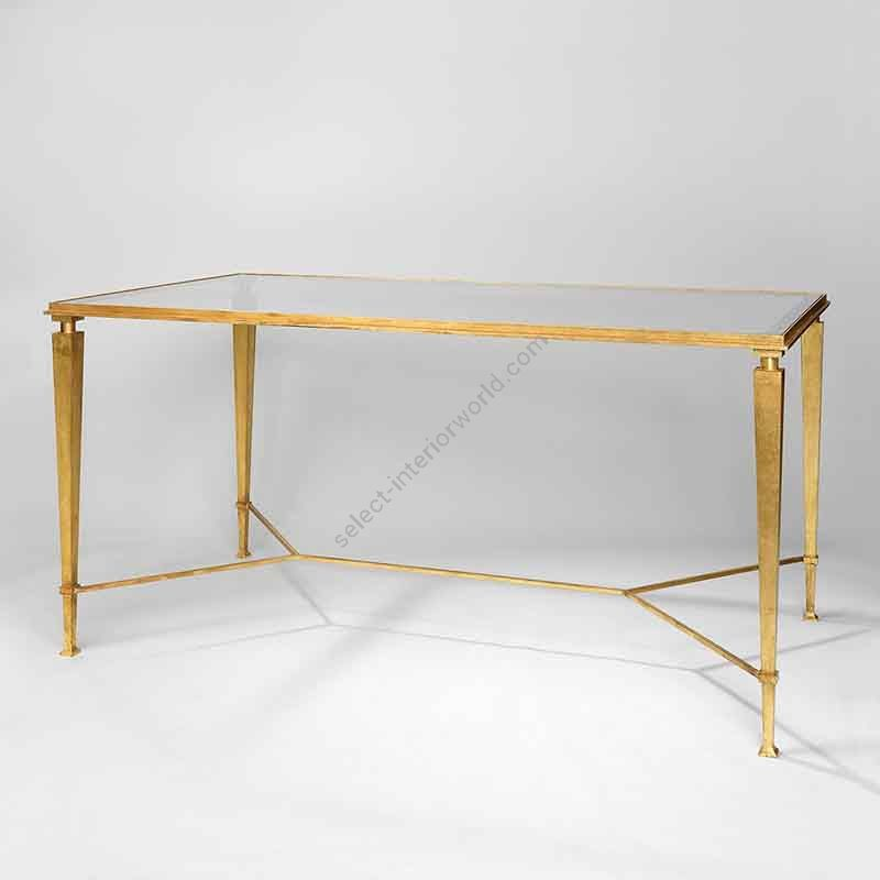 Vaughan / Dining Table / Horley Gilded FT0053.GI.GL