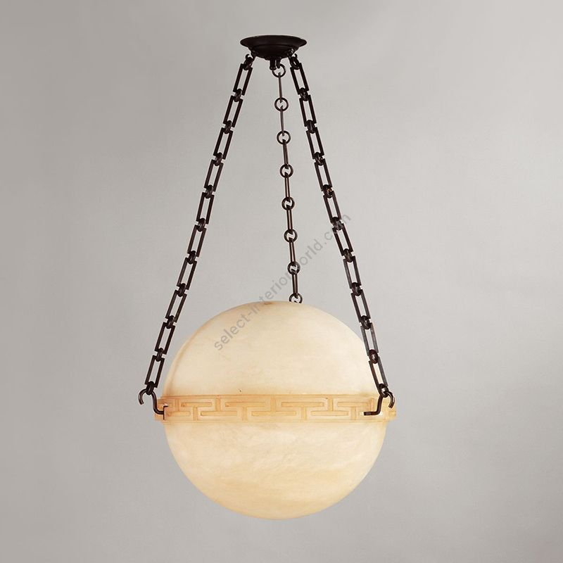 Vaughan / Globe Pendant LED / Greenwich CL0099.BZ & CL0099.NI