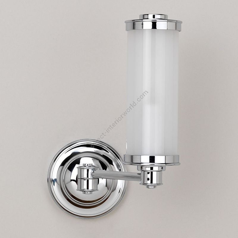 Vaughan / Wall LED Lamp / Totnes WB0004.CH & WB0004.NI
