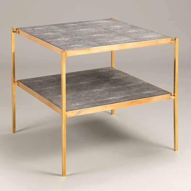 Vaughan / Side table / Eccleston FT0099