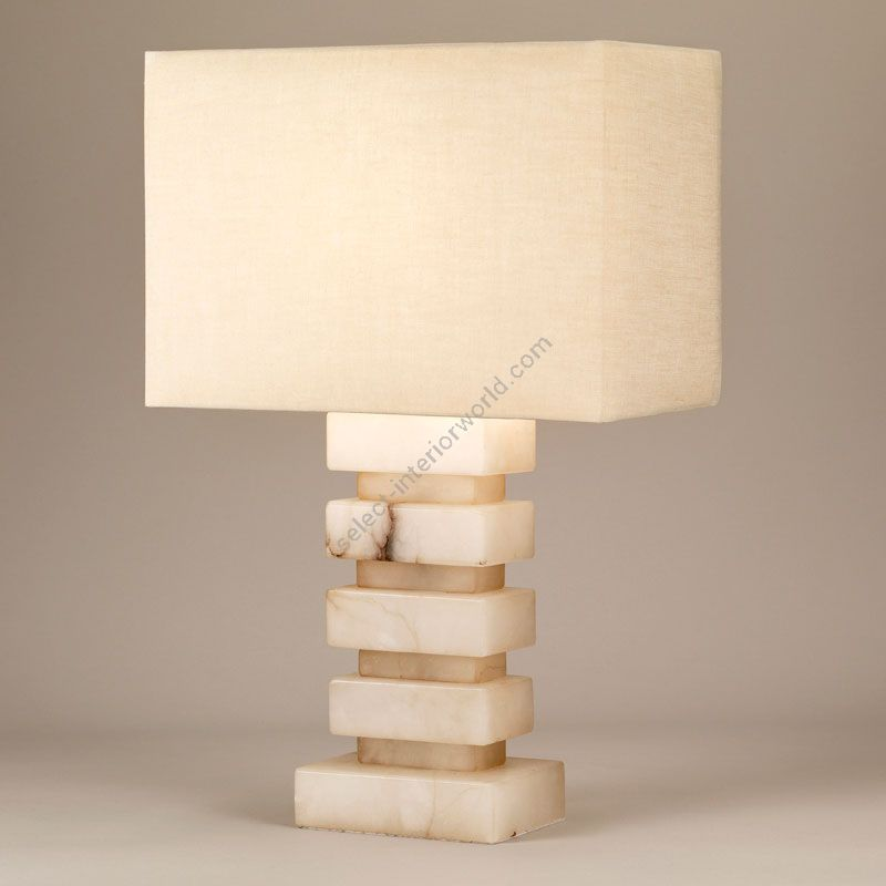 Vaughan / Table Lamp / Cartagena TA0005.XX
