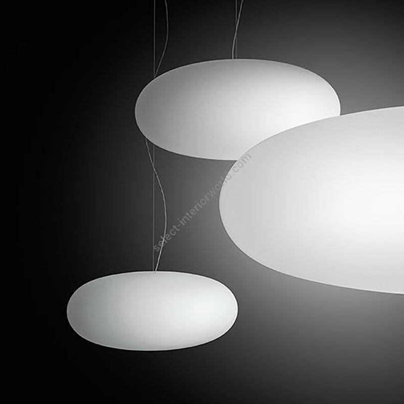Vibia / Pendant Lamp / Vol 022003, 022503