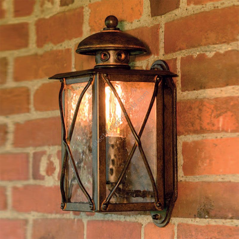 Robers / Outdoor Wall Lamp / WL 3412-A