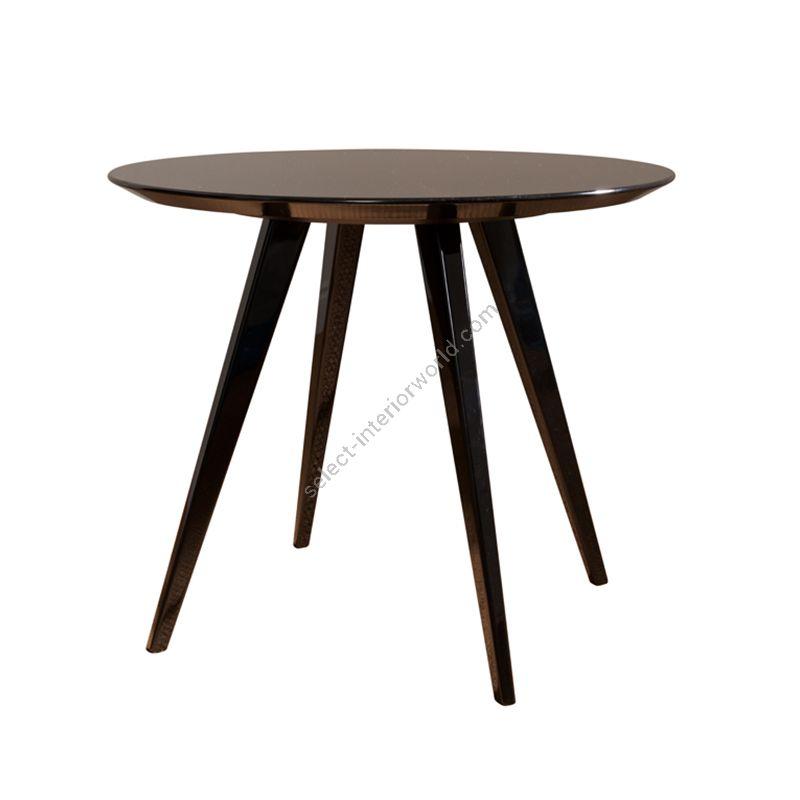 DOM Edizioni / Dinner Table (round) / Paul