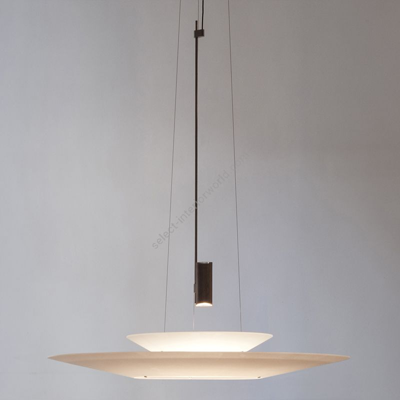 Vibia / Pendant LED lamp / Flamingo 1540