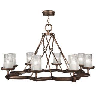 Fine Art Lamps / Chandelier / 860340ST