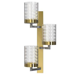 Italamp / Wall LED Lamp / Quarzo 725/AP3