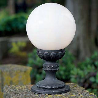 Robers / Outdoor Pedestal Lamp / AL 6553