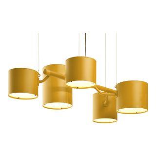 Moooi / Suspension LED Lamp / Statistocrat 8718282328645