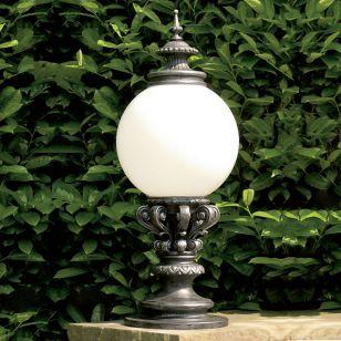 Robers / Outdoor Pedestal Lamp / AL 6664