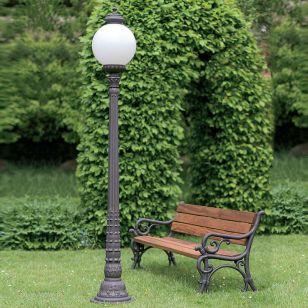 Robers / Outdoor Post Lamp / AL 6864