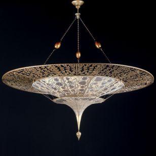 Archeo Venice Design / Ceiling lamp / 501.D-PL