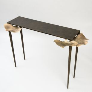 Charles Paris / Console Table / Ginkgo 6973-0