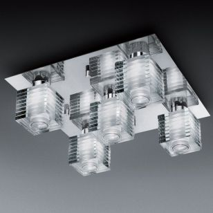De Majo / Ceiling Lamp / Otto x Otto P5