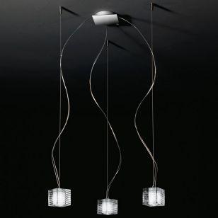 De Majo / Suspension Lamp / Otto x Otto S3D
