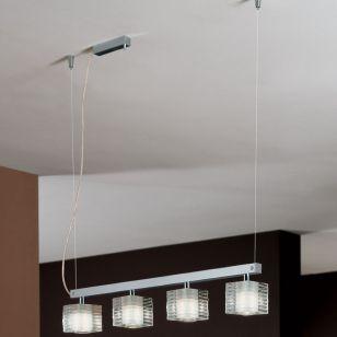 De Majo / Suspension Lamp / Otto x Otto S4L
