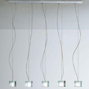 De Majo / Suspension Lamp / Otto x Otto S5L
