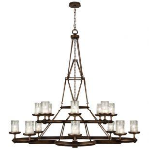 Fine Art Lamps / Chandelier / 860540ST