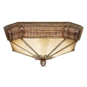 Fine Art Lamps / Flush Mount / 618440ST