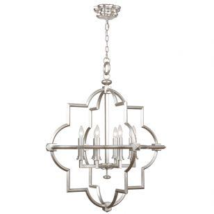 Fine Art Lamps / Pendant / 860040-2ST