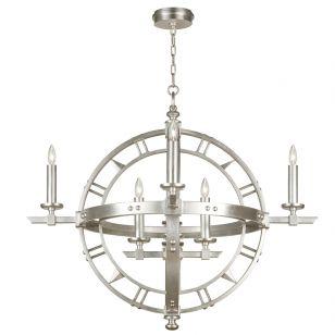Fine Art Lamps / Pendant / 860140-2ST