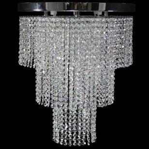 Multiforme / Stratus PL4112-40×55-C / Ceiling lamp