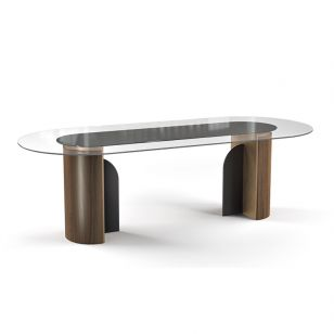 Pregno / Dining table / Admiral
