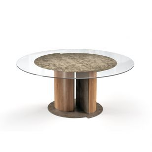 Pregno / Dining table / Admiral R