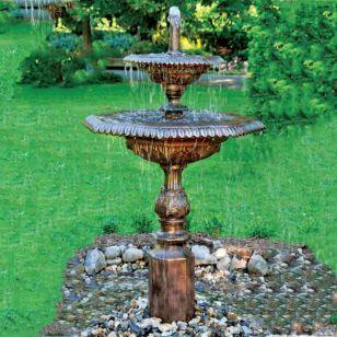 Robers / Outdoor ornamental fountain / B 8602