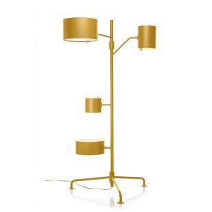 Moooi / Floor LED Lamp / Statistocrat MOLSTF-1004