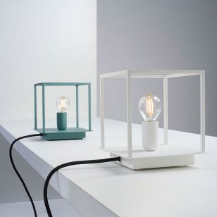 Zava / BOX / Table Lamp