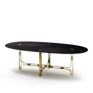 Marioni / Dining table / Notorious 02710