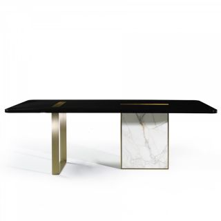 Marioni / Dining table / Notorious 02840