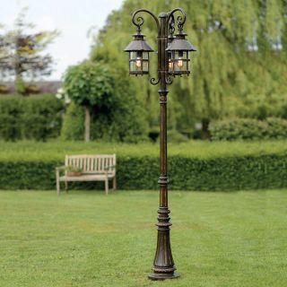 Robers / Outdoor Post Lamp / AL 6802