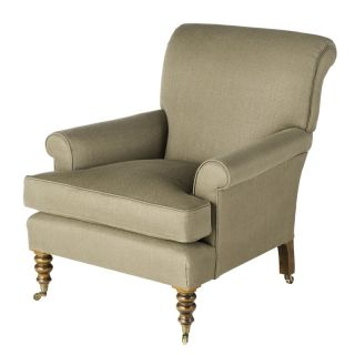 Beaumont & Fletcher / Armchair / Hamilton UF41