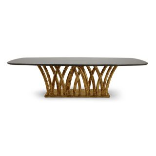 Christopher Guy / Dining table / 76-0163