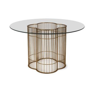 Christopher Guy / Dining table / 76-0278