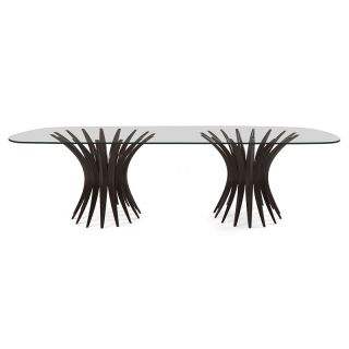 Christopher Guy / Dining table / 76-0342
