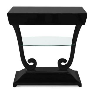 Christopher Guy / Side table / 76-0157