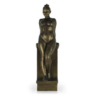 Christopher Guy / Statuette / 46-0335