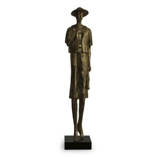 Christopher Guy / Statuette / 46-0429
