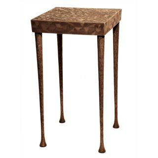 Corbin Bronze / Side table / Bienna T2840
