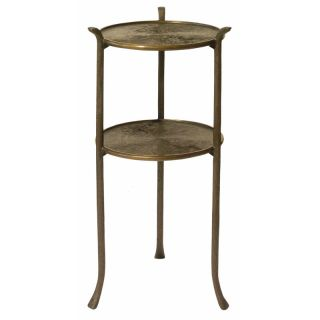 Corbin Bronze / Side table / Carlton T2600