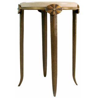 Corbin Bronze / Side table / Corona T0040