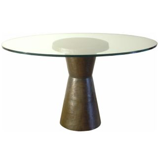 Corbin Bronze / Drum / Table Tall