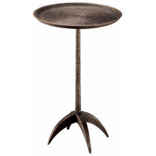 Corbin Bronze / Side table / Viceroy T2062