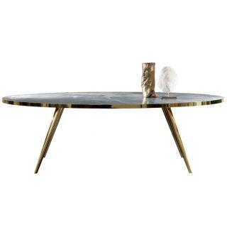 DOM Edizioni / Dinner Table / Jerome Round