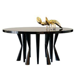 DOM Edizioni / Dinner Table / Robin Round