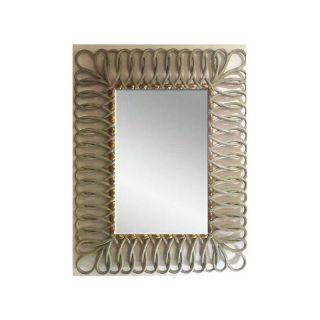 Christopher Guy / Rectangular wall mirror 113х88cm / Showroom sample