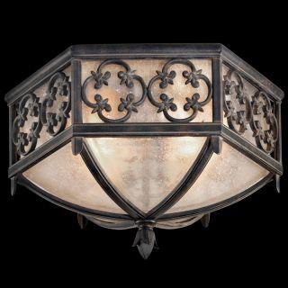 Fine Art Lamps / Flush Mount / 324882ST